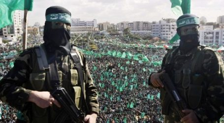 HAMAS 27 YEARS LATER: TOUGHER THAN EVER