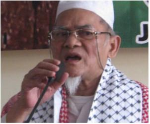 JAMAAH MUSLIMIN URGES ISRAEL TO HAND OVER AL AQSA TO MUSLIMS