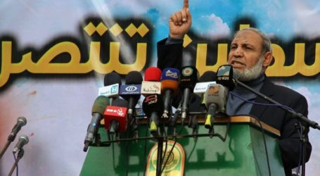HAMAS CALLS FOR GENUINE PARTNERSHIP WITH FATAH