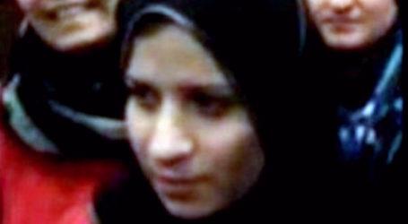 LEBANON: AL-BAGHDADI'S WIFE ACCUSED OF TERRORISM