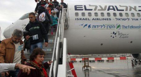 Once, Israeli Plan Flies Over Sudanese Airspace