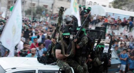 AL-QASSAM BRIGADES: EVERYTHING THAT WAS DESTROYED BY ISRAEL MUST BE REBUILT