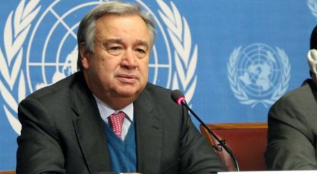 UNHCR : WEST PLEDGES TO RESETTLE 100,000 SYRIAN REFUGEES