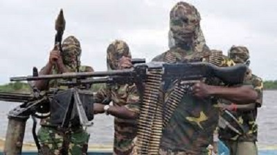 NIGERIA: BOKO HARAM – BARRAGE AGAINST WESTERN VALUES