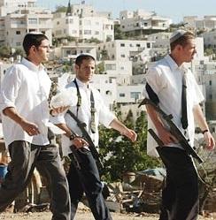 ISRAELI SETTLERS STAB, INJURE PALESTINIAN 12 YEAR OLD IN HEBRON
