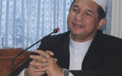 PATTANI ULEMA ENCOURAGES YOUNG MUSLIM GENERATIONS TO BE SCIENTISTS