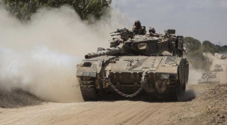 ISRAELI OFFICIAL WARNS THAT ANOTHER WAR AGAINST GAZA IS LOOMING