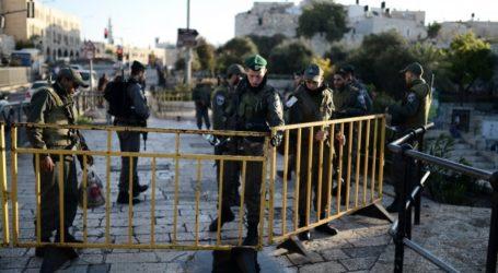 30 ARRESTED IN ISRAEL ON GRAFT ALLEGATIONS
