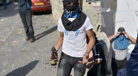ISRAELI OFFICIAL: ARAB COUNTRIES HELPED SUPPRESS JERUSALEM UPRISING