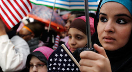 US ORTHODOX GROUPS FILE WITH SUPREME COURT IN SUPPORT OF MUSLIM HIJAB