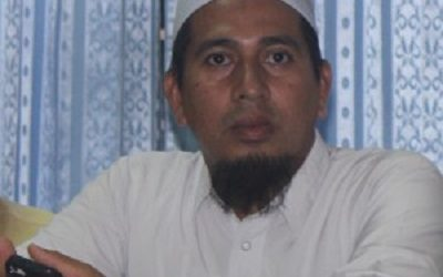 PATTANI ULEMA: MUSLIMS HAVE TO UNITE IF THEY WANT TO BE GLORIOUS