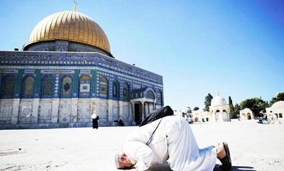 ABDULLAH IBN SALAM — THE RABBI WHO BECAME PROPHET'S COMPANION