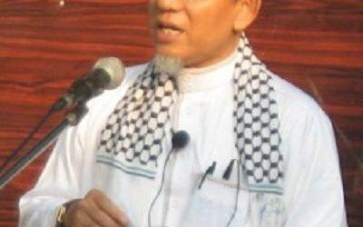 JAMA'AH MUSLIMIN (HIZBULLAH) ISSUES STATEMENT ON YEMENI CRISIS