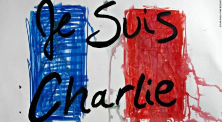 I AM NOT CHARLIE, I AM MUSLIM AGAINST KILLINGS
