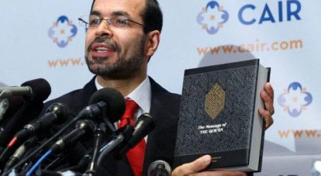 FREE QUR'AN DISPELS ISLAMOPHOBIC HATE