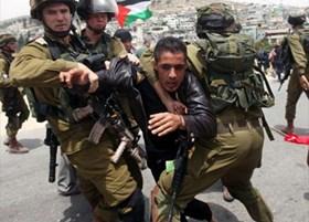 19 PALESTINIANS KIDNAPPED, 5 INJURED IN IOF RAIDS IN AL-KHALIL