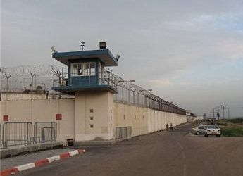 ISRAEL ISSUES ADMINISTRATIVE DETENTION ORDERS FOR 22 PALESTINIANS