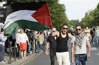 ISRAEL SUMMONS FRENCH AMBASSADOR OVER UN PALESTINE VOTE