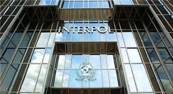 OFFICIAL: PALESTINE TO JOIN INTERPOL