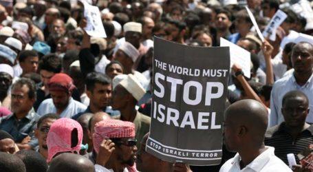 POLITICAL TSUNAMI AWAITS ISRAEL IN 2015: REPORT
