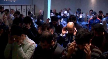 ARGENTINA MUSLIMS SLAM PARIS ATTACKS, WESTERN MEDIA