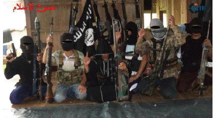 YEMENI AL-QAEDA CLAIMS FRENCH MAGAZINE ATTACK