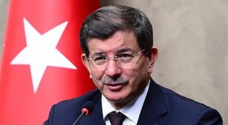 TURKISH PM TO JOIN PARIS ANTI-TERROR RALLY