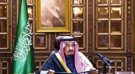 NEW SAUDI KING PLEDGES CONTINUITY AND VOWS TO WALK THE STRAIGHT PATH