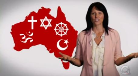 MUSLIM-HATING ANTI-HALAL MOVEMENT IS GROWING IN AUSTRALIA