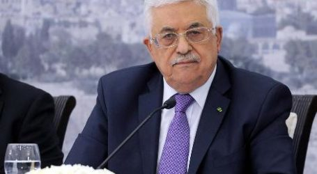 ABBAS : FREEDOM OF EXPRESSION DOES NOT MEAN ATTACKING RELIGIOUS SYMBOLS