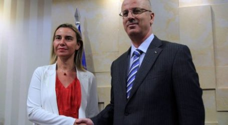 EU TO BOOST INTELLIGENCE SHARING WITH TURKEY AND ARAB STATES