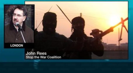 AMERICAN AND BRITISH PEOPLE OPPOSE USING TROOPS IN IRAQ