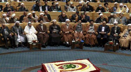 HAMAS: MUSLIM STATES MUST BACK PALESTINE RESISTANCE
