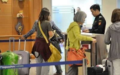BALI GOVERNMENT HOPES VISA-FREE ENTRY CAN BOOST TOURISM