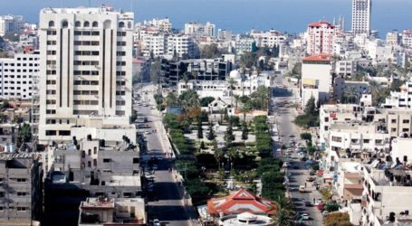 PFLP CALLS ON THE GOVERNMENT TO ASSUME ITS RESPONSIBILITY IN GAZA