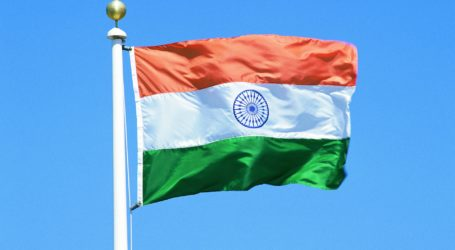INDIA CONTRIBUTE $4M IN BUDGET SUPPORT TO PALESTINIAN AUTHORITY