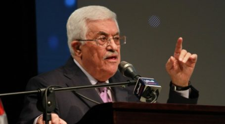 ABBAS LAUNCHES DIPLOMATIC WAR, BUT WILL IT WORK?