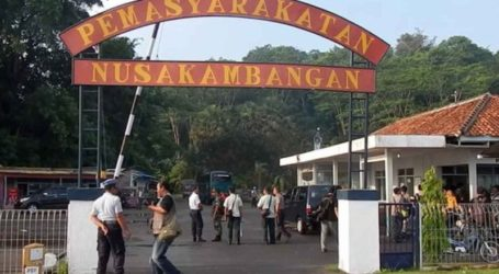 MORE WILL BE EXECUTED FOR DRUGS ABUSES IN INDONESIA