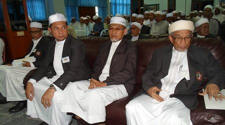 INDONESIA ULEMA CALLS FOR UNITY IN THAILAND