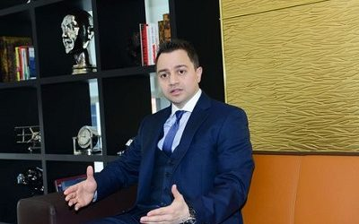 """DR ADNAN CHILWAN: ISLAMIC FINANCE WILL SOON BECOME THE """"NORM OF BANKING"""""""