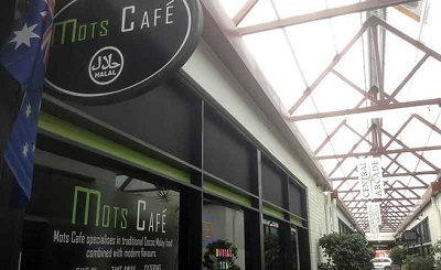 SW HALAL CAFE WILL NOT CLOSE: OWNERS