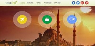 BRITISH MUSLIM TRAVELERS FLOCK TO HALAL TOURISM