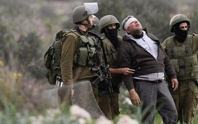 ISRAELI INTEL UNIT DROPS SOLDIERS WHO REFUSED TO SPY ON PALESTINIANS