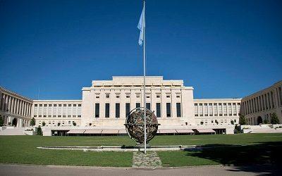 LIBYAN PEACE TALKS TO RESUME, UN SAYS