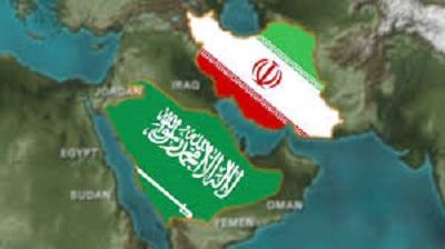 IRAN, SAUDI RIVALRY EXPECTED TO CONTINUE