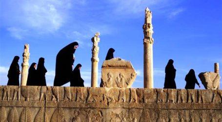 IRAN TO TURN TO WORLD'S HALAL TOURISM HUB