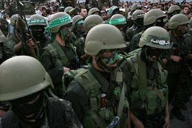EGYPT'S ANTI-HAMAS STANCE IS UNETHICAL, ILLOGICAL AND SCANDALOUS