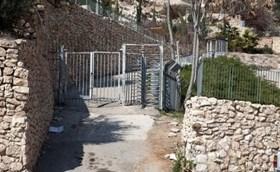 NEW ISRAELI TUNNELS EXCAVATED IN SILWAN