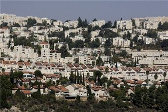 NGO: ISRAEL TO BUILD 430 NEW SETTLER HOMES IN OCCUPIED WEST BANK