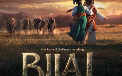 BILAL MOVIE TELLS STORY OF PROPHET PBUH COMPANION